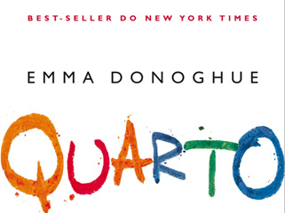 Quarto, de Emma Donoghue e Verus Editora (Grupo Editorial Record) - O Quarto de Jack