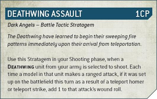 Asalto de la Deathwing