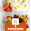5 AWESOME LUNCH BOX IDEAS FOR ADULTS