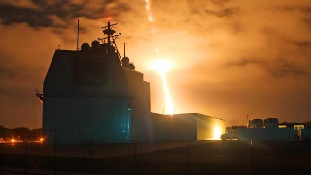 Rusia avisa: Monitorearemos despliegue balístico de EEUU en Japón