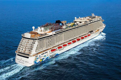 Norwegian Cruise Line's Norwegian Escape Delayed Dur to Fueling Issues