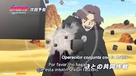 Boruto: Naruto Next Generations Capítulo 169 Sub Español HD