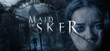 Maid of Sker Bundle Edition-GOG
