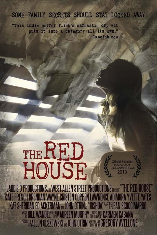 Watch Movies The Red House (2014) Full Free Online