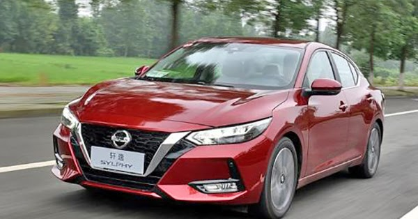 Burlappcar: More pictures of the upcoming 2020/21 Nissan ...