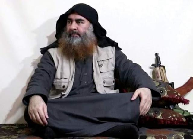 Rusia Ragu Baghdadi Telah Tewas