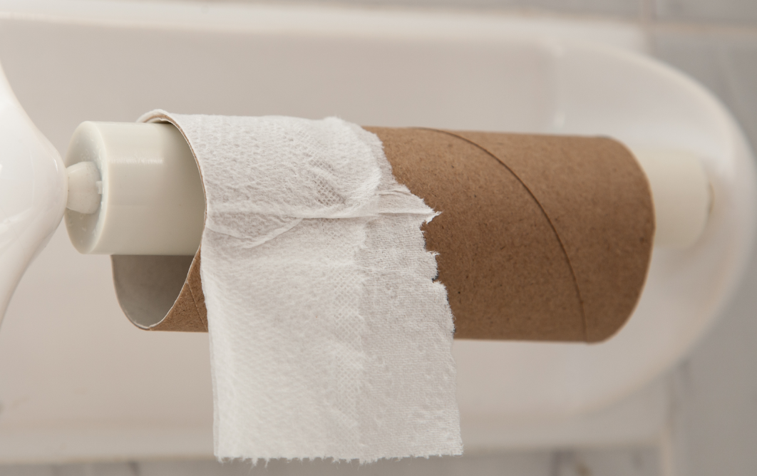 research on physical properties of toilet paper Water: structure and properties kim a sharp,e r johnson research foundation, university of pennsylvania, philadelphia, pennsylvania, usa water is a major component of all living things it is anomalous in many of its physical.
