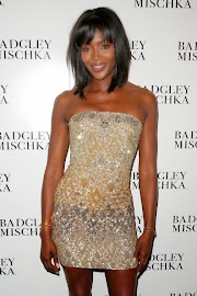 Naomi Campbell Aims to Help Fight Ebola with Benefit Fashion Shows in 2015
