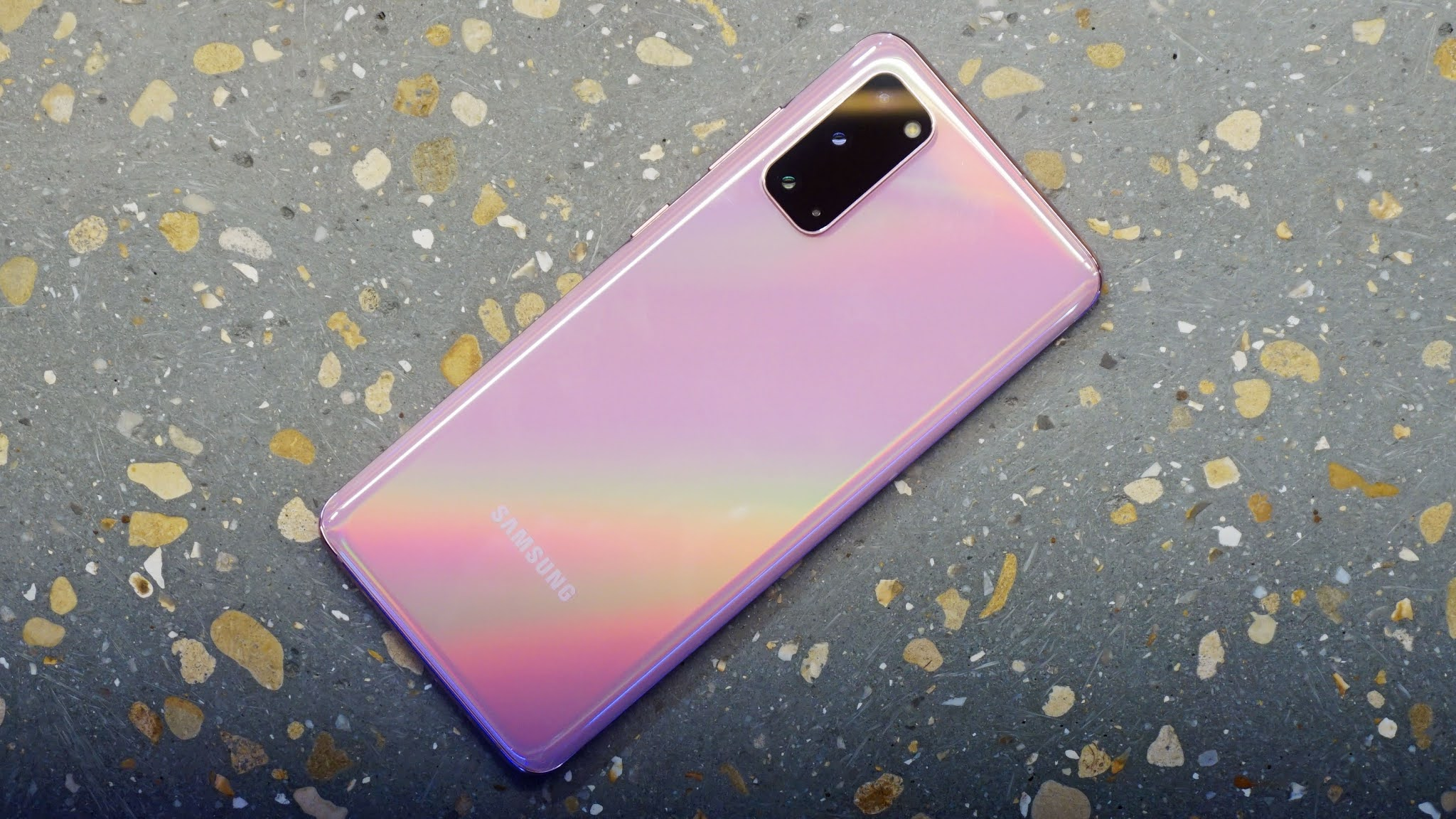 Latest Firmware Updates: Galaxy S9, Galaxy S20 and Galaxy Z Flip, and more