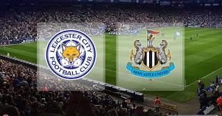 Лестер Сити – Ньюкасл Юнайтед  смотреть онлайн бесплатно 29 сентября 2019 прямая трансляция в 18:30 МСК.