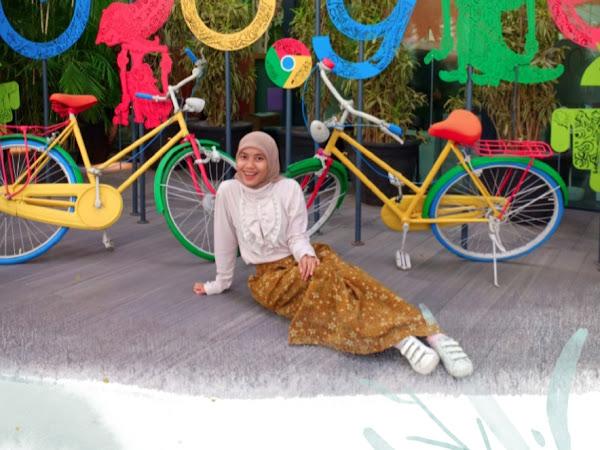 Mengenal Question Hub dan Content Writer di Kantor Google Indonesia