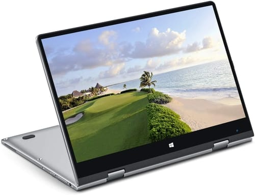 Review BMAX Y11 2 in 1 Convertible 11.6 FHD Laptop