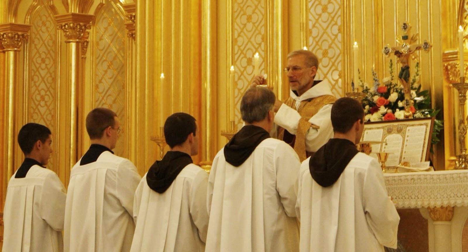 New Liturgical Movement: September 2013