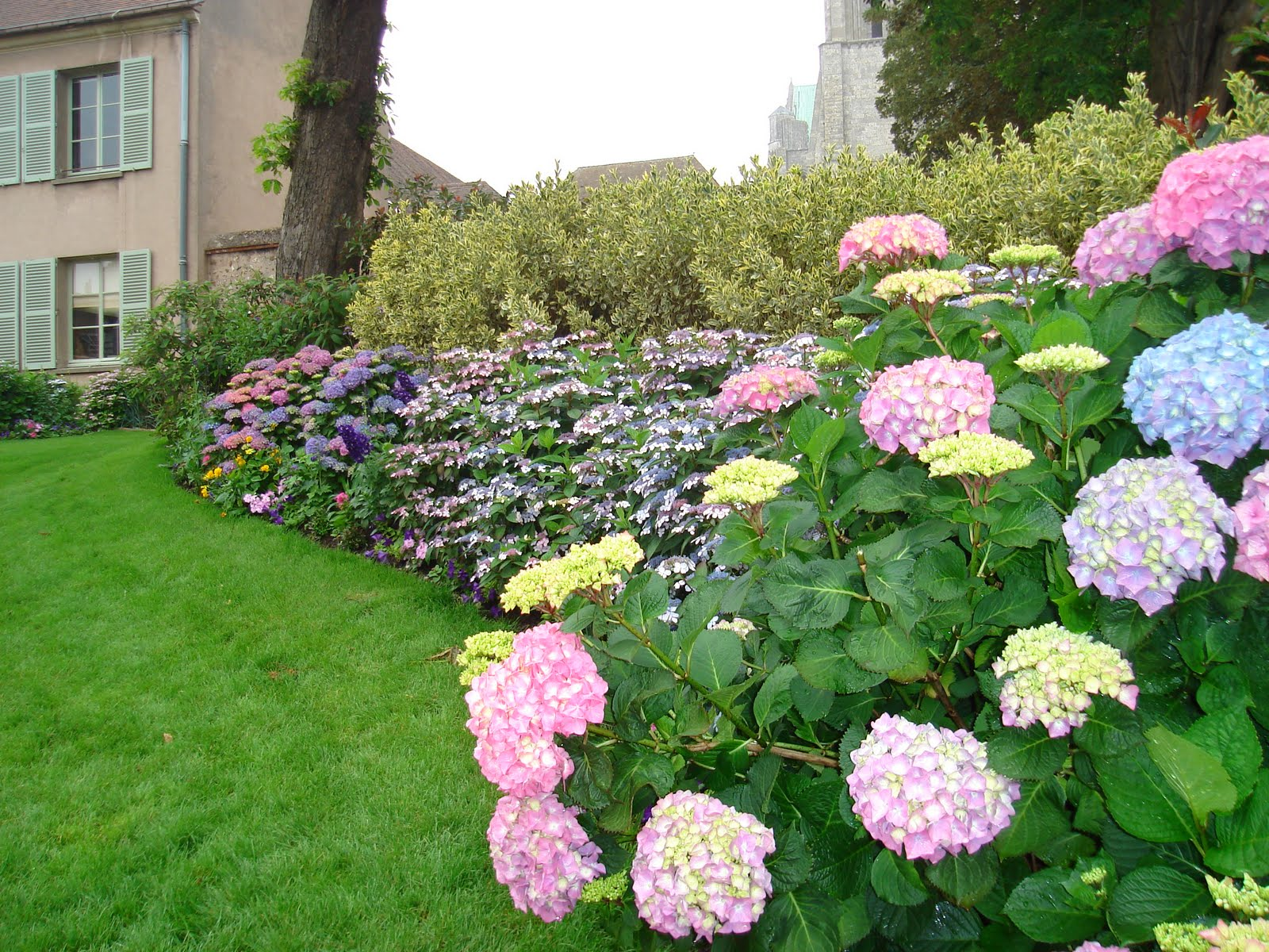 Landscaping And Quotes Home Garden Landscaping Designs