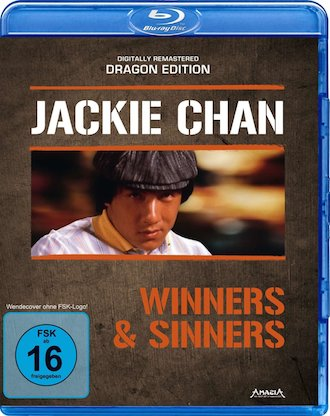 Winners and Sinners 1983 Dual Audio BluRay Download