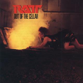 Round And Round by Ratt (1984)