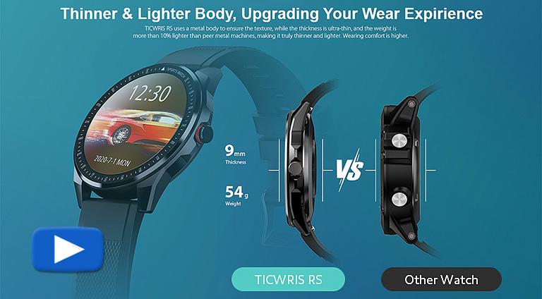IP68-Ultrathin-1.3inch-Smartwatch-FlashSale-TicwrisRS