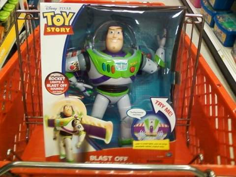Pupepepets Blog The Buzz Lightyear Family Tree