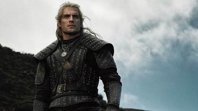 Το Netflix ανακοίνωσε prequel για το The Witcher