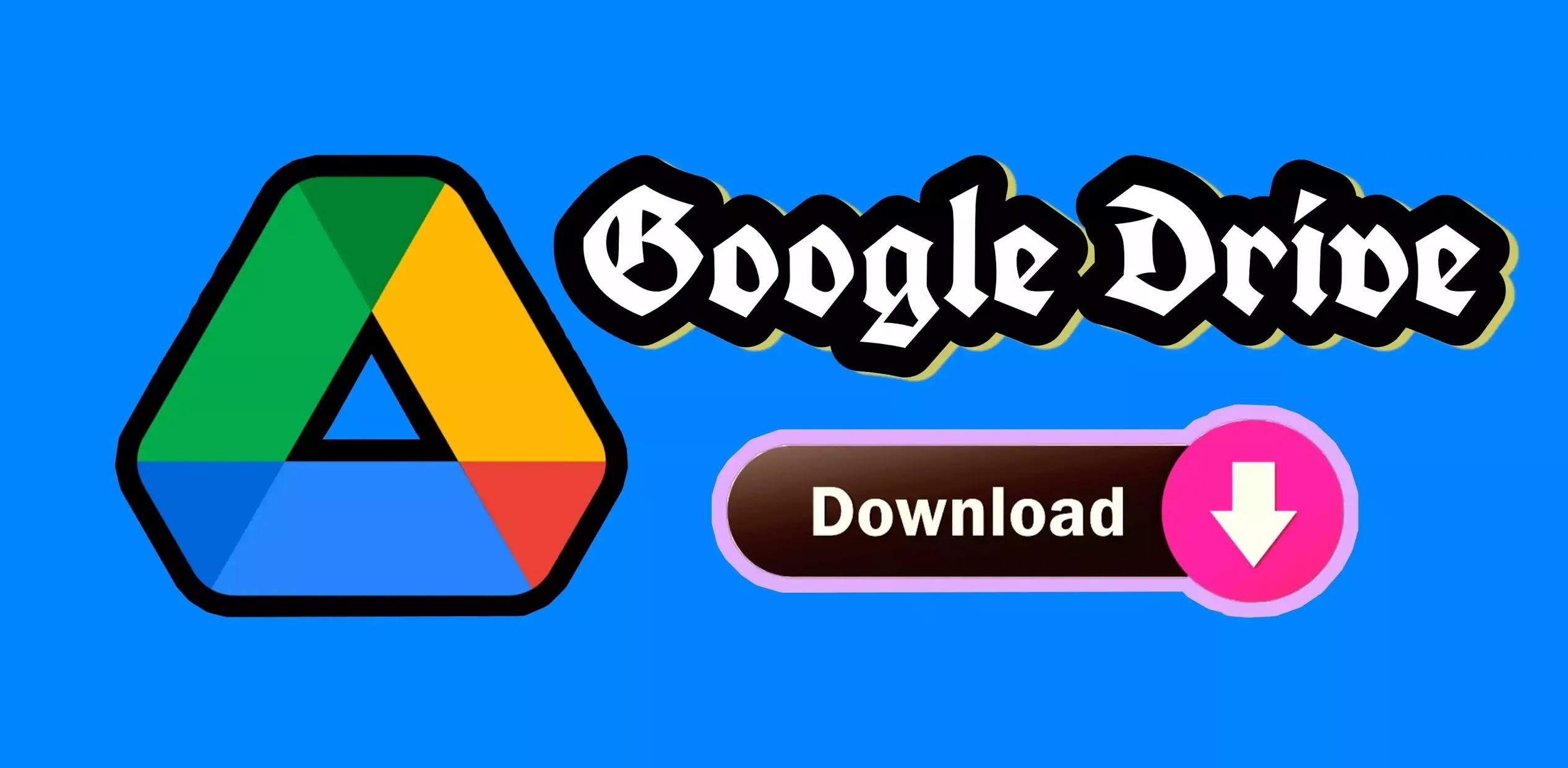 Google Drive Direct Link Generator Tool Script for Blogger