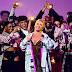 Brit Awards 2019: Confira os ganhadores da premiação