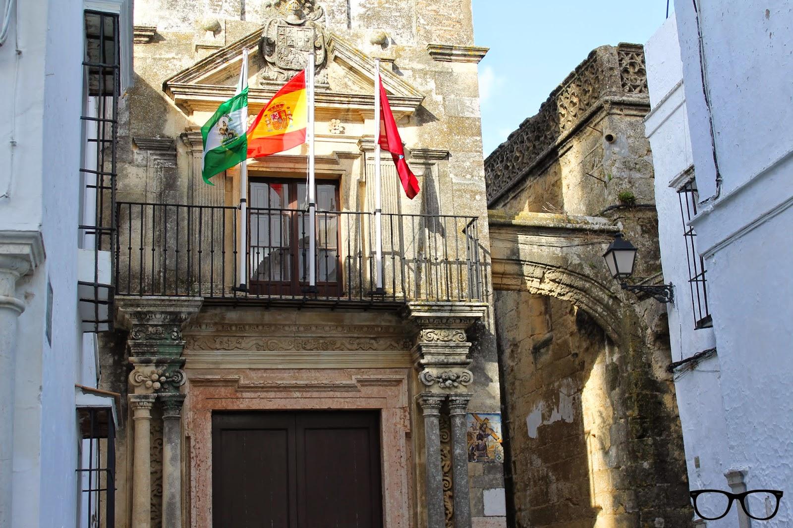 Casa-Palacio del Mayorazgo