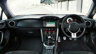 2017 Toyota Celica Concept
