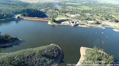 Barragem do Pego do Altar