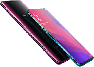 Oppo Find X, Main Features, Specifications and Price