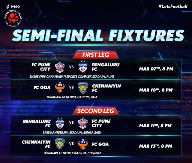 ISL-2017-18-Semi-Finals-fixtures-schedule