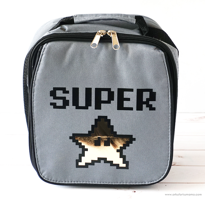 Super Star Customized Lunchbox