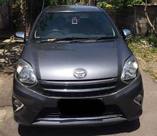 Sewa Mobil Lombok Murah Lepas Kunci