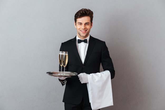 Captain Waiter