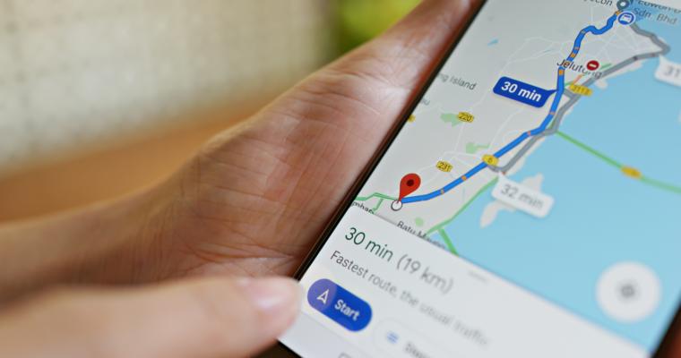 Bí kíp toàn tập về SEO Google Maps Marketing