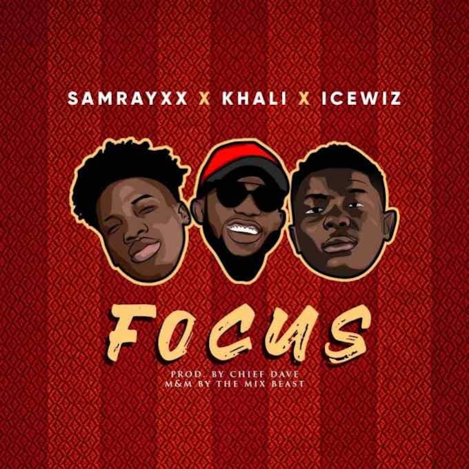 G4nation- Focis ft Samrayxx x Icewiz x Khali [MUBIXCLUSIVE ]