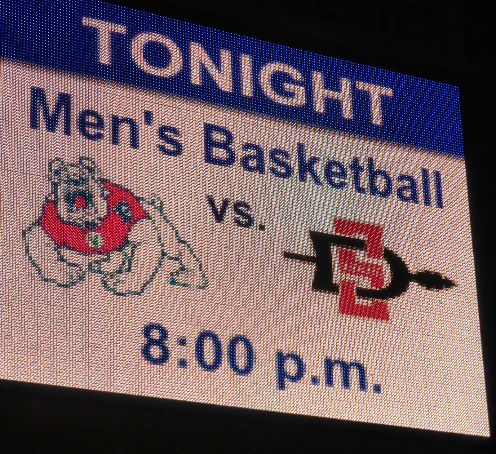 Sports Road Trips: San Diego State Aztecs 57 at Fresno State