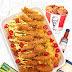 KFC lança desafio culinário e convida chefs para preparar receitas com o melhor frango do mundo