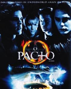 Baixar O Pacto Dublado 2006