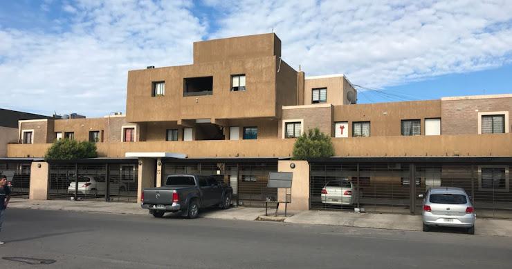VENDO DEPARTAMENTOS EN COMPLEJO PRIVADO FRENTE A WALL MART, RIVADAVIA, SAN JUAN - ARGENTINA