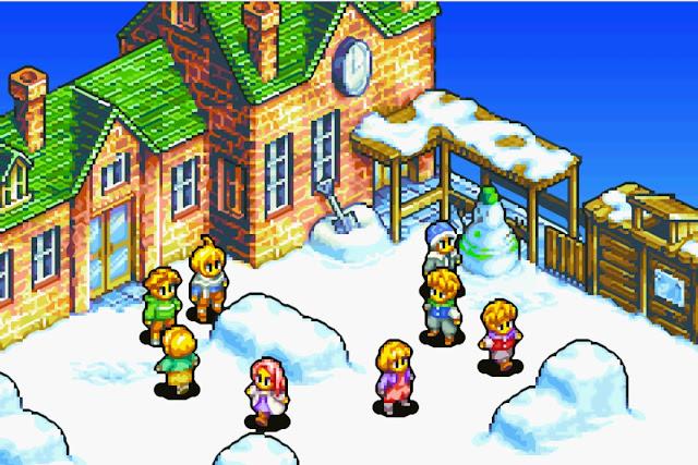Final Fantasy Tactics Advance - Español - Captura 2