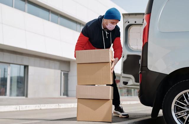 Hal yang Harus Diperhatikan Sebelum Mengirim Barang