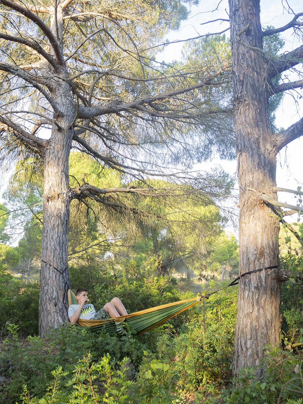 Jabalina Country Tents: Glamping en la Dehesa de las Yeguas de Cádiz_25