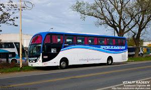 Metalsur Starbus PA