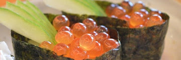 Can Fish Eggs Trigger High Cholesterol?