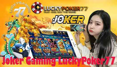 Joker Gaming LuckyPoker77