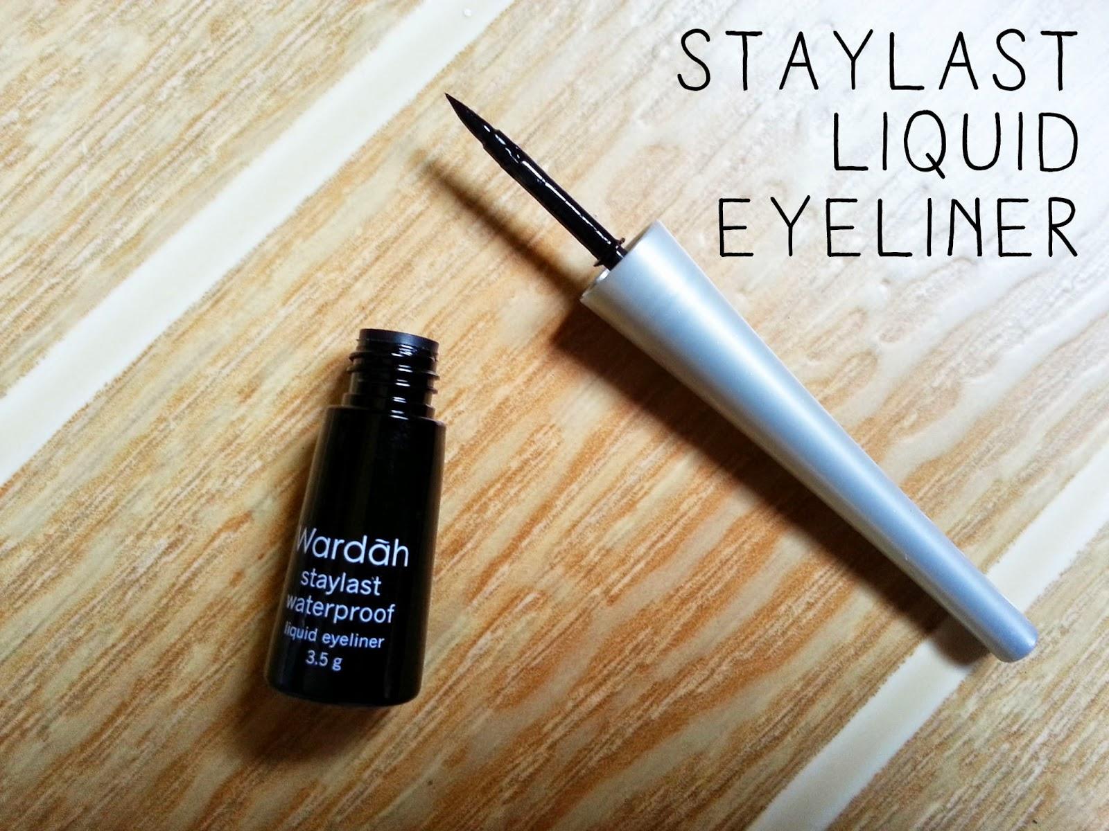 Review dan Harga Eyeliner Wardah, Bikin Mata Makin Ciamik