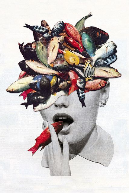 Eugenia Loli - Collage