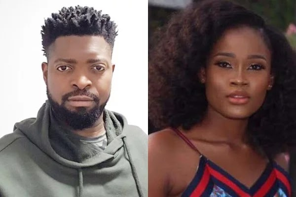 THEIR IS A CEE-C IN EVERY WOMAN - BASKETMOUTH DEFENDS EX-BBN HOUSEMATES