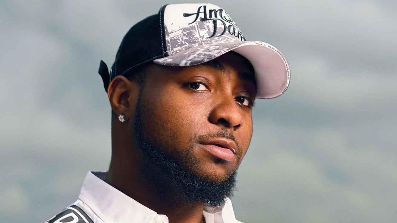 Nigerian singer, David Adeleke, known in showbiz circles as Davido
