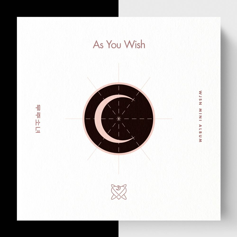 WJSN – As You Wish – EP (ITUNES PLUS AAC M4A)
